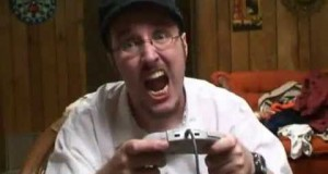 Nostalgia Critic: Video Game Review – Bebe's Kids