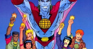 Nostalgia Critic: Captain Planet