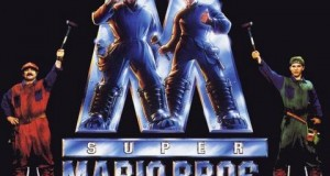Nostalgia Critic: Super Mario Bros Movie