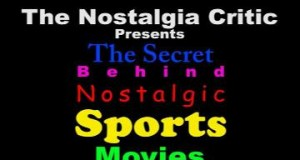 Nostalgia Critic: 90s Sports Movies