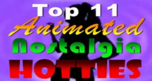Nostalgia Critic: Top 11 Hottest Animated Women