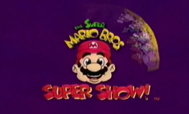 Super Mario Brothers Super Show Nostalgia Critic Channel Awesome