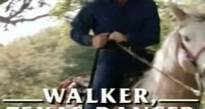 Theme Lyrics: Walker, Texas Ranger