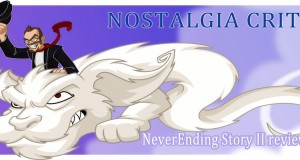 Nostalgia Critic: Neverending Story II - The Next Chapter