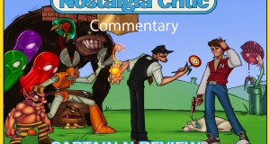 Nostalgia Critic Commentary: Captain N