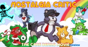 Nostalgia Critic: The Care Bears Movie