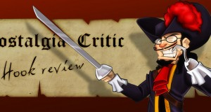 Nostalgia Critic: Hook