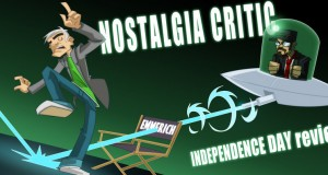 Nostalgia Critic: Independence Day