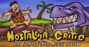 Nostalgia Critic: The Flintstones Movie
