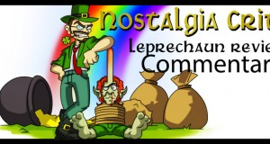 Nostalgia Critic Commentary: Leprechaun