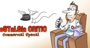 Nostalgia Critic: Commercials!