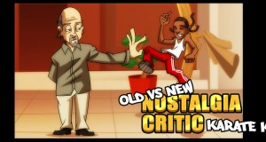 Nostalgia Critic: Old vs. New: The Karate Kid