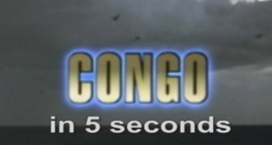 Congo in 5 Seconds