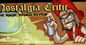 Nostalgia Critic: The Magic Voyage