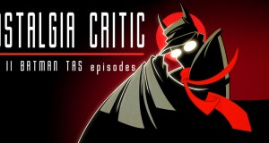 Nostalgia Critic: The Top 11 Batman the Animated Series Episodes