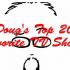 Doug's Top 20 Favorite TV Shows Part 1