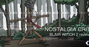 Nostalgia Critic: Blair Witch 2 – Book of Shadows