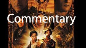 Nostalgia Critic Commentary: Dungeons and Dragons