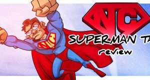 Nostalgia Critic: Superman – The Animated Series