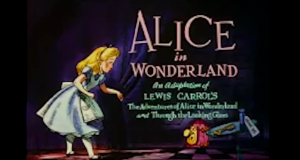 Alice in Wonderland - Disneycember 2011