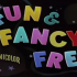 Fun and Fancy Free - Disneycember 2011