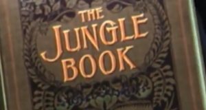 The Jungle Book - Disneycember 2011
