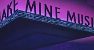 Make Mine Music - Disneycember 2011