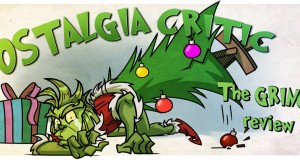 Nostalgia Critic: The Grinch