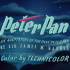 Peter Pan - Disneycember 2011