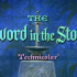 The Sword in the Stone - Disneycember 2011