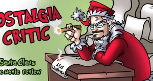 Nostalgia Critic: Santa Claus The Movie (1985)