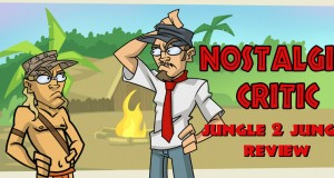 Nostalgia Critic: Jungle 2 Jungle
