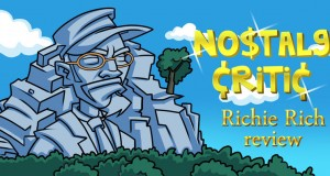 Nostalgia Critic: Richie Rich