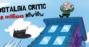 Nostalgia Critic: Mr. Magoo