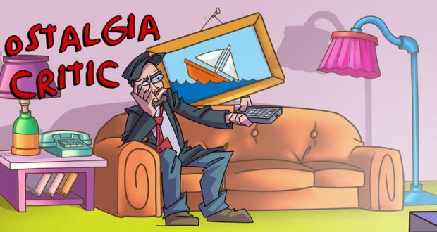 Top 11 Simpsons Episodes – Nostalgia Critic | Channel Awesome