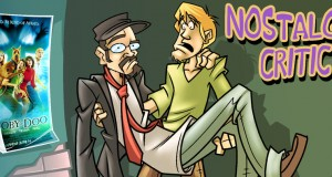 Nostalgia Critic: Scooby Doo Movie