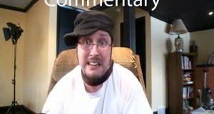 Nostalgia Critic Commentary: Blue Brothers (SNES)