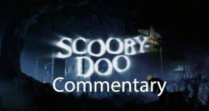 Nostalgia Critic: Scooby Doo Commentary