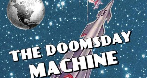 Nostalgia Critic: Doomsday Machine