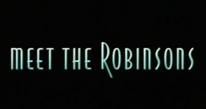 Meet the Robinsons - Disneycember