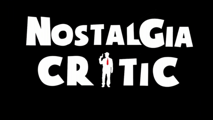 Nostalgia Critic: The Odd Life of Timothy Green - Channel ...
