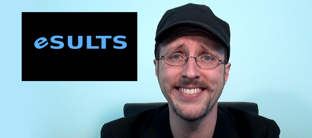 Esults | Channel Awesome