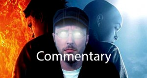 Nostalgia Critic Commentary: The Last Airbender