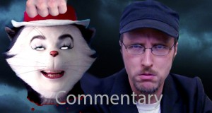Nostalgia Critic Commentary: Cat in the Hat