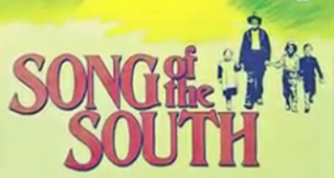 Song of the South - Disneycember