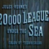 20,000 Leagues Under the Sea - Disneycember