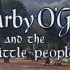 Darby O'Gill and the Little People - Disneycember