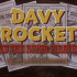 Davy Crockett and the River Pirates - Disneycember
