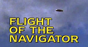 Flight of the Navigator - Disneycember