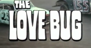The Love Bug - Disneycember